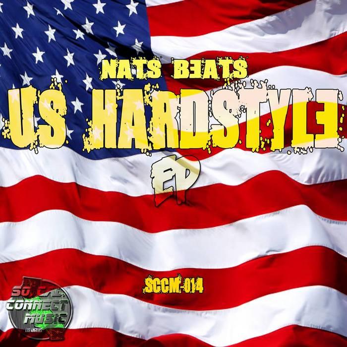 NATS BEATS - US Hardstyle EP