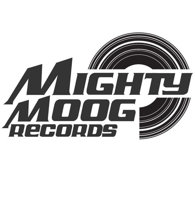 SPANKY MONKEY - The Vampire Disco EP