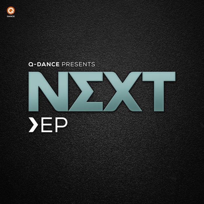 FESTUCA/SYLENCE/PULSERZ/SOUND RUSH - Q-Dance presents Next EP