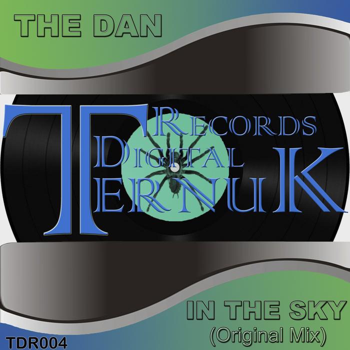 DAN, The - In The Sky