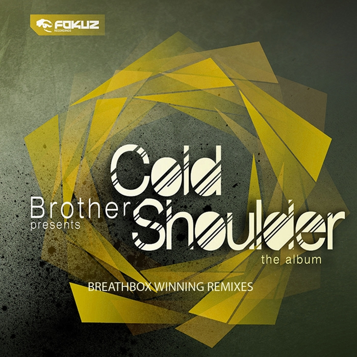 BROTHER - Breathbox Winning Remixes EP