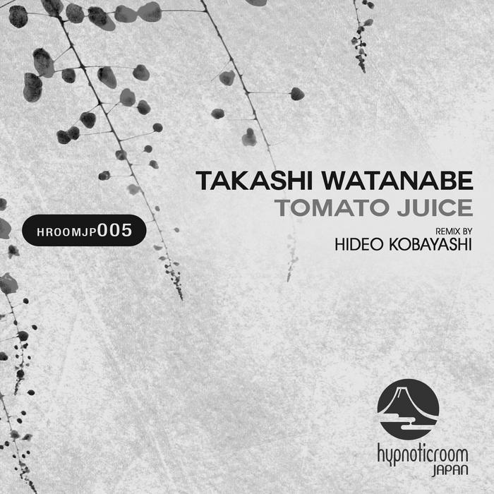 WATANABE, Takashi - Tomato Juice