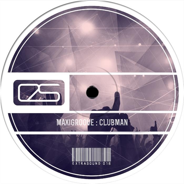 MAXIGROOVE - Clubman