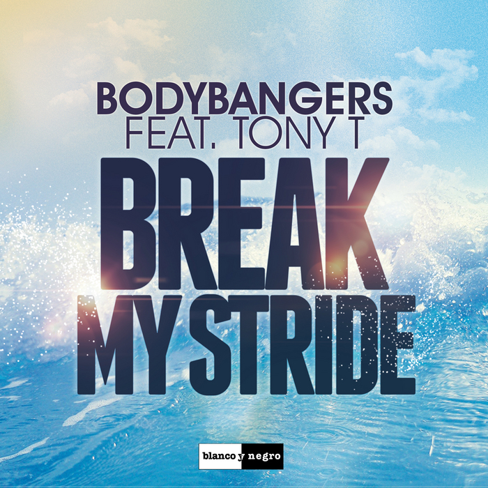 BODYBANGERS - Pump Up The Jam