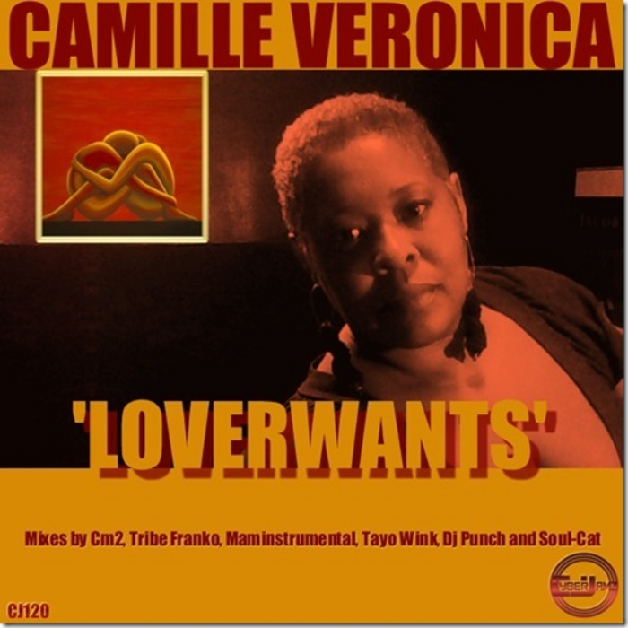 VERONICA, Camille - Loverwants