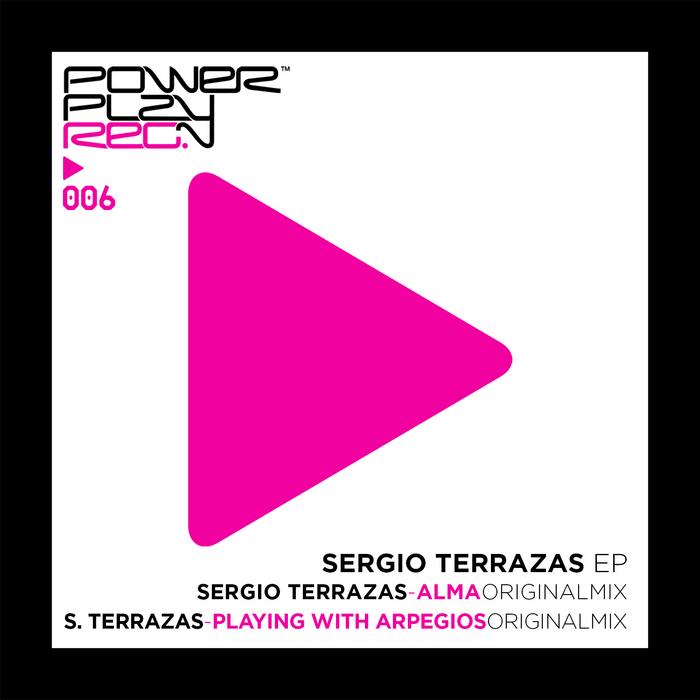 TERRAZAS, Sergio - Sergio Terrazas
