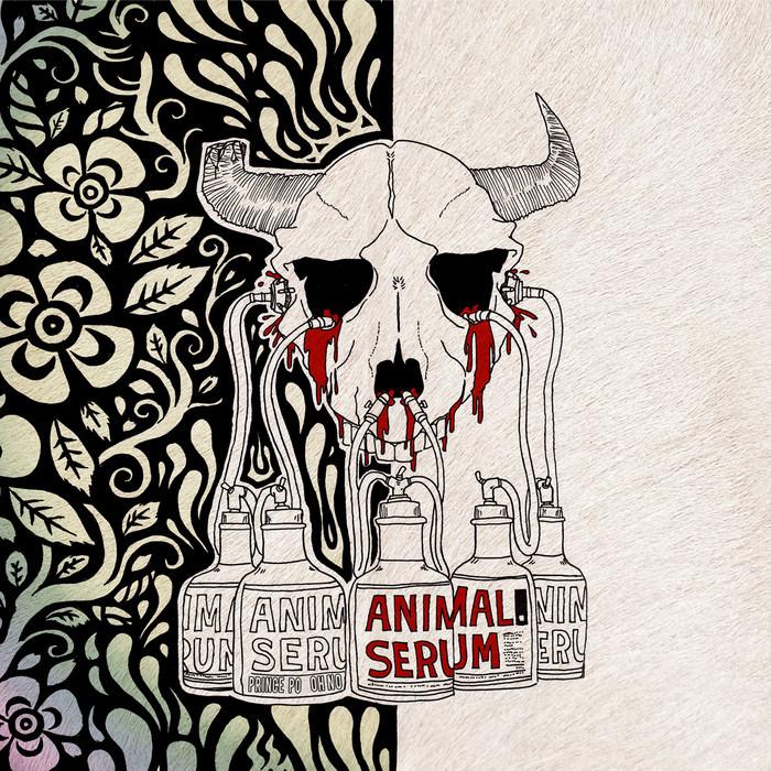 PRINCE PO/OH NO - Animal Serum