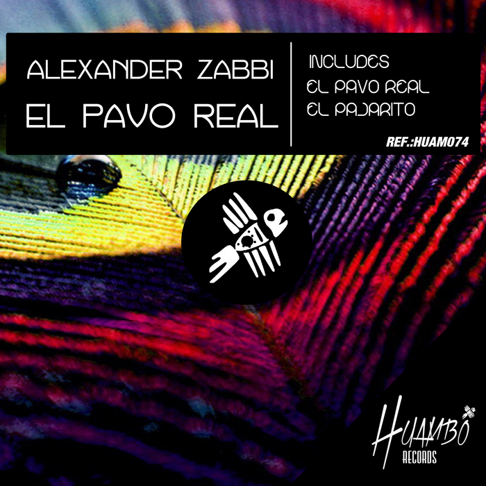 ZABBI, Alexander - El Pavo Real