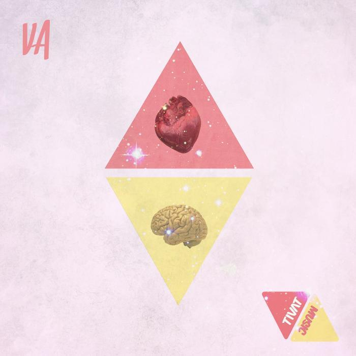 VARIOUS - Five Artists Five Sounds 004