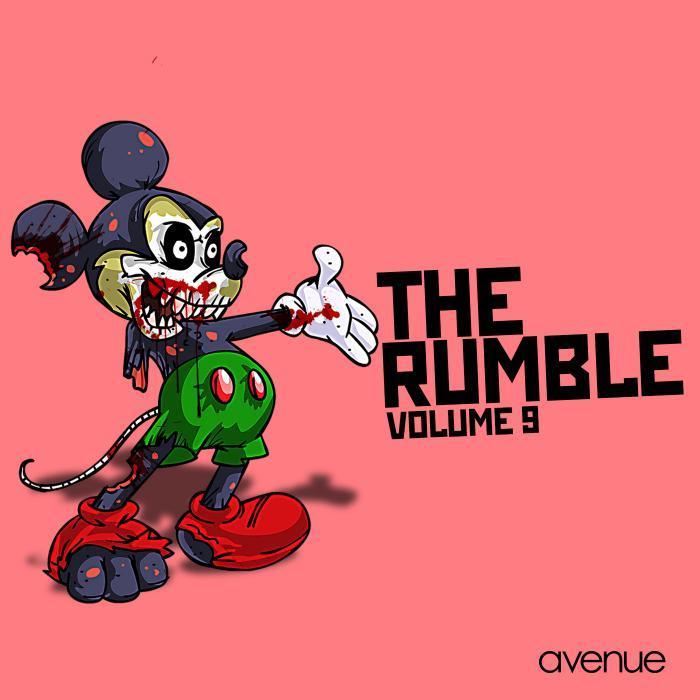 RIVERA, Adonis/BIELLA & ASTRALL/JORDI CASTILLO/MOOG SANE/ALEX RANERRO - The Rumble Vol 9