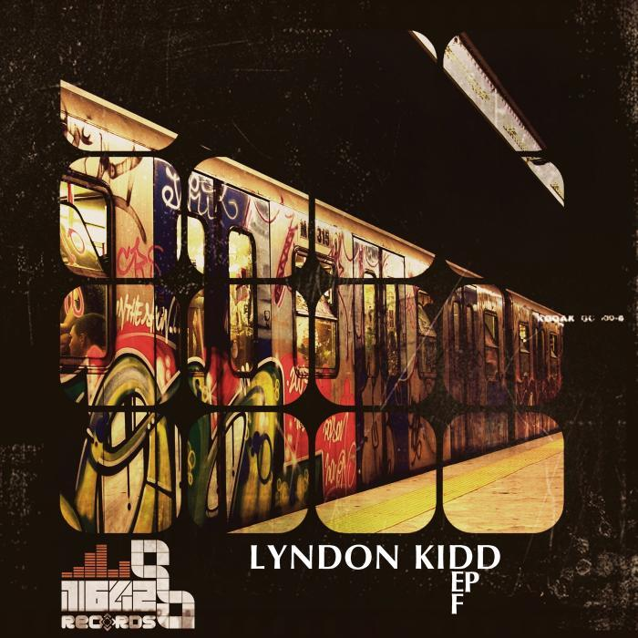 KIDD, Lyndon - Def EP