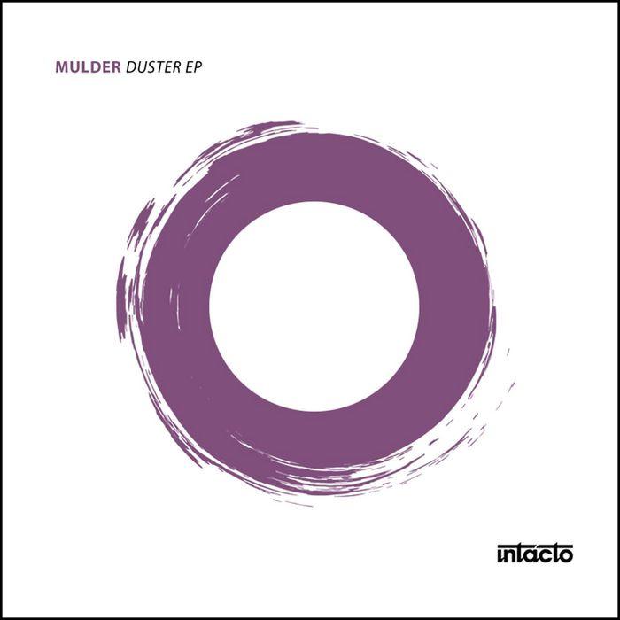 MULDER - Duster EP