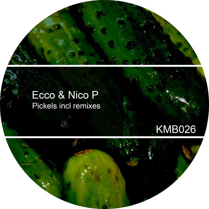 ECCO & NICO P - Pickels