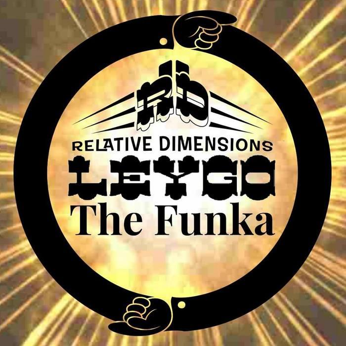 LEYGO - The Funka EP