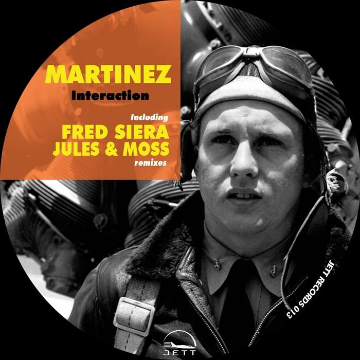 MARTINEZ - Interaction