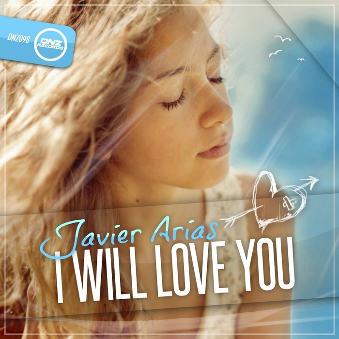 ARIAS, Javier - I Will Love You