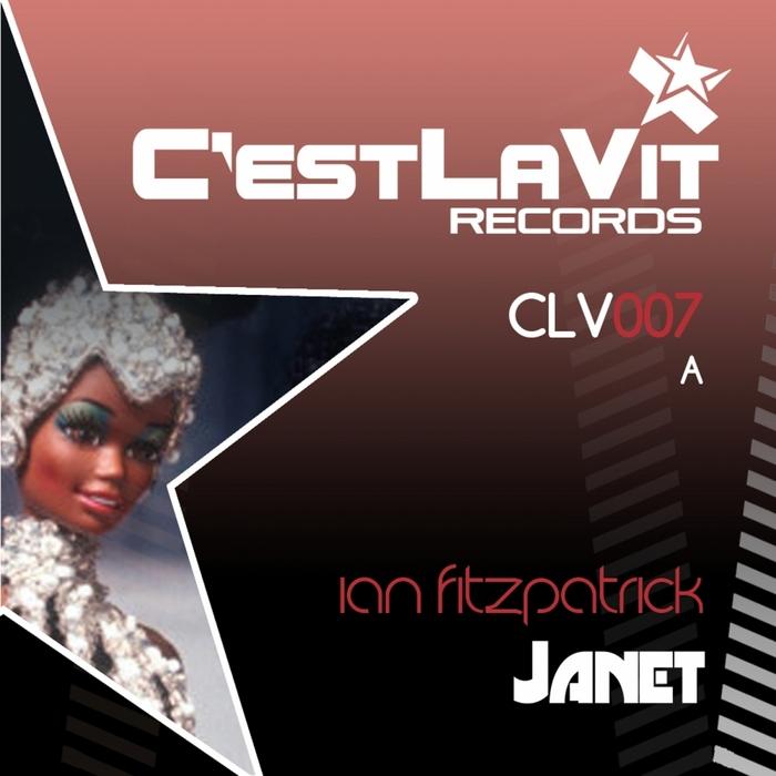 FITZPATRICK, Ian - Janet