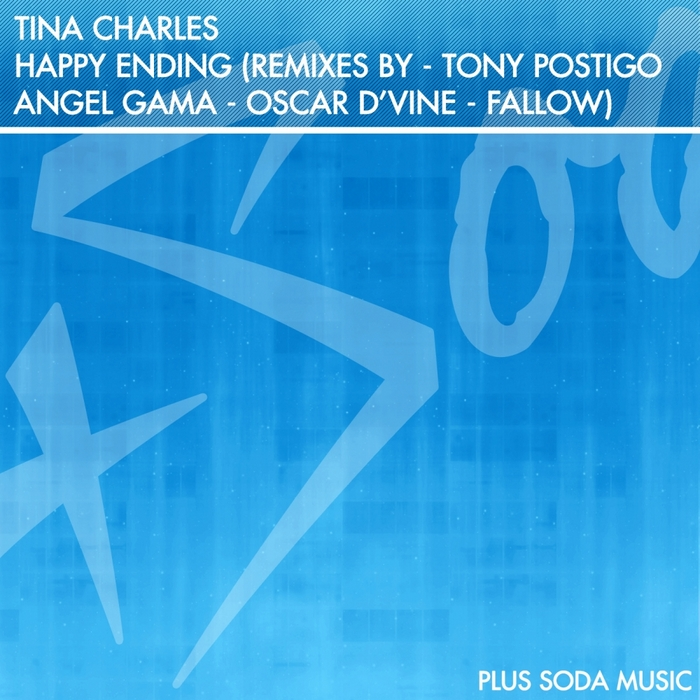 CHARLES, Tina - Happy Ending (remixes)