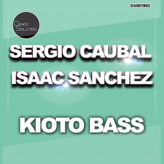 CAUBAL, Sergio/ISAAC SANCHEZ - Kioto Bass