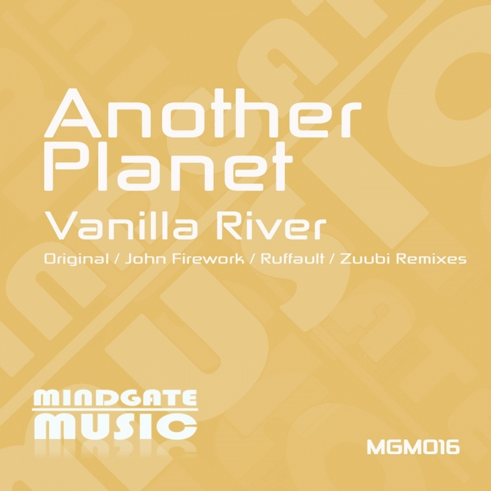 ANOTHER PLANET - Vanilla River