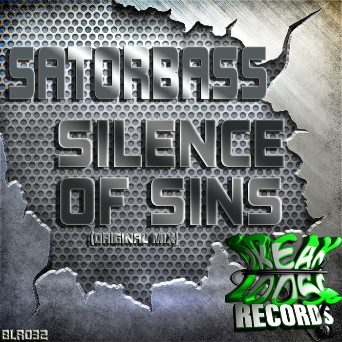 SATORBASS - Silence Of Sins