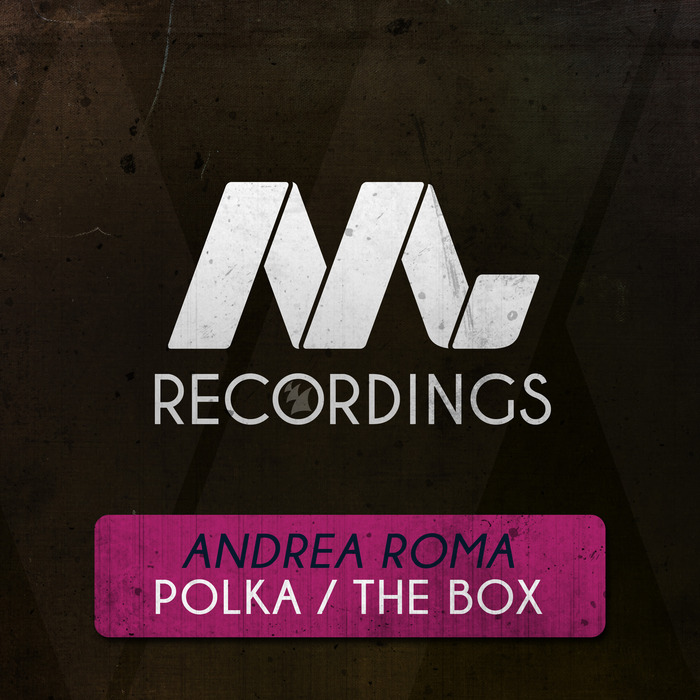 ROMA, Andrea - Polka