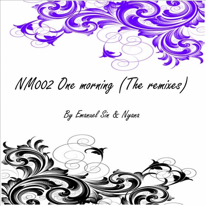 NYANA - One Morning (remixes)