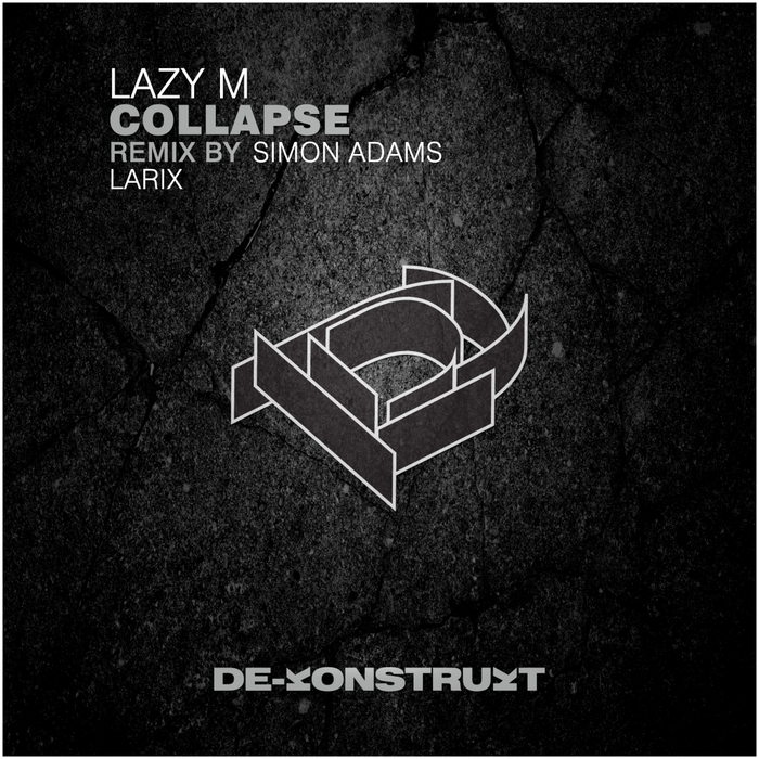 LAZY M - Collapse