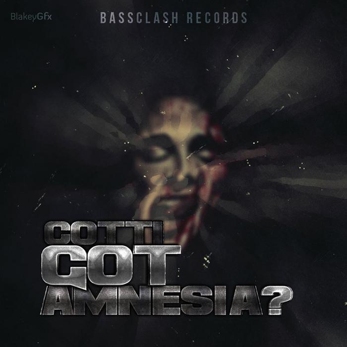 COTTI - Got Amnesia