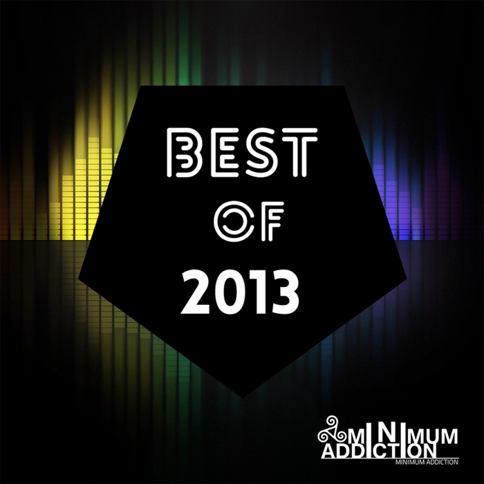 VARIOUS - Best Of 2013