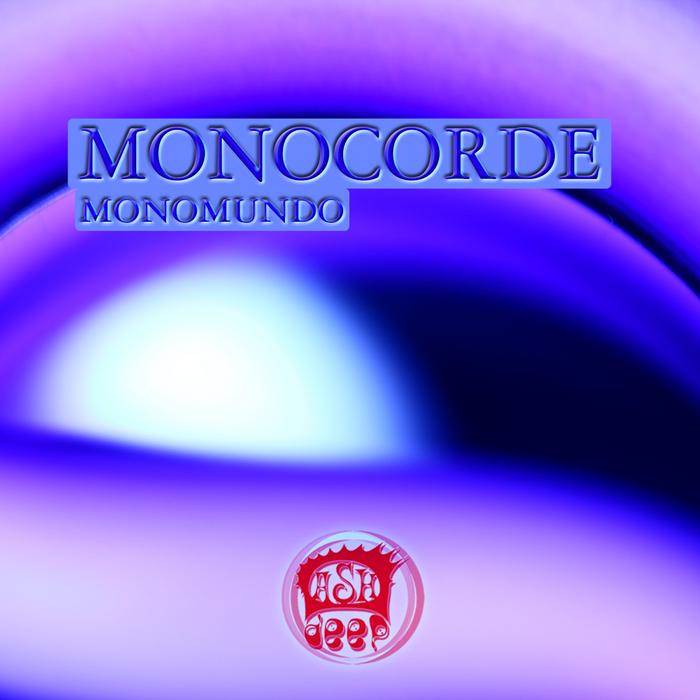 MONOCORDE - Monomundo