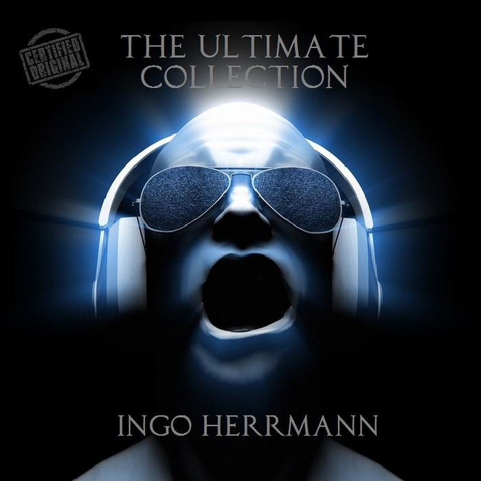 HERRMANN, Ingo - The Ultimate Collection