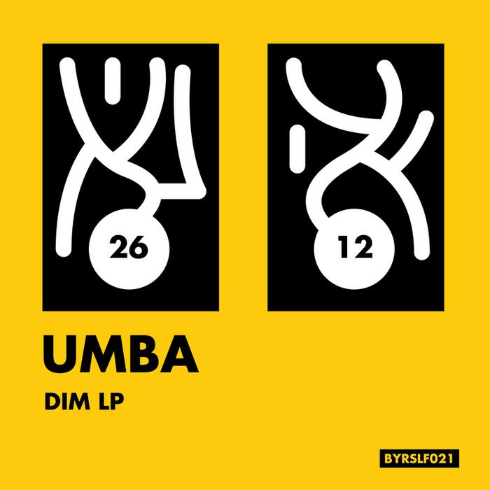 UMBA - Dim LP