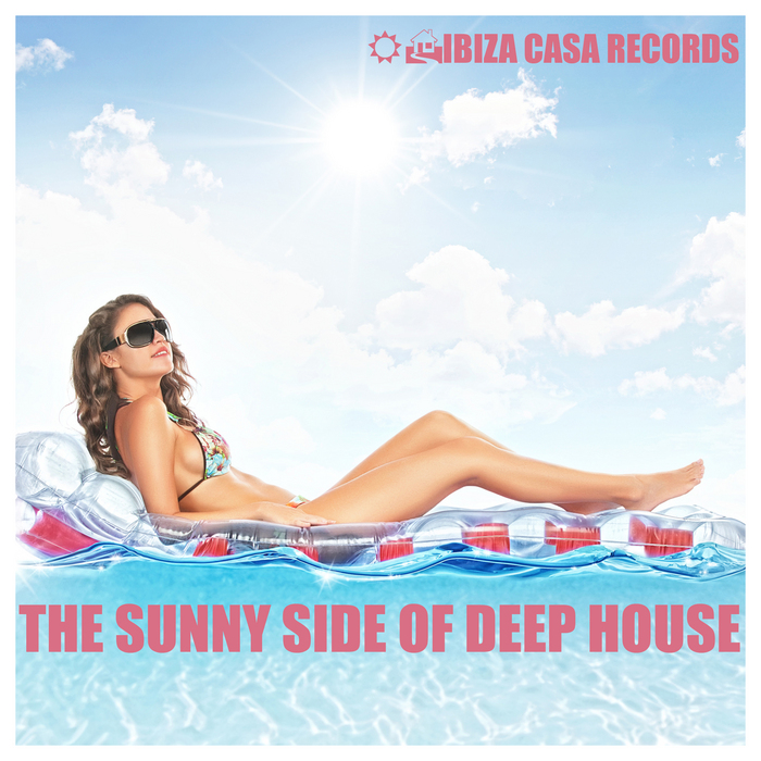 VARIOUS - The Sunny Side Of Deep House