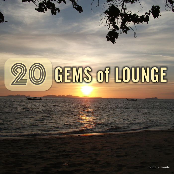 VARIOUS - 20 Gems Of Lounge