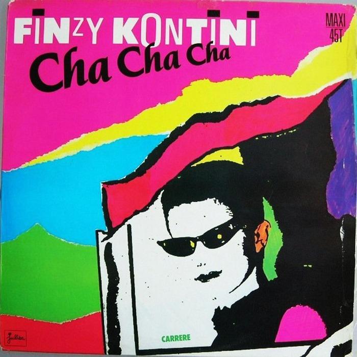 CONTINI, Finzy - Cha Cha Cha