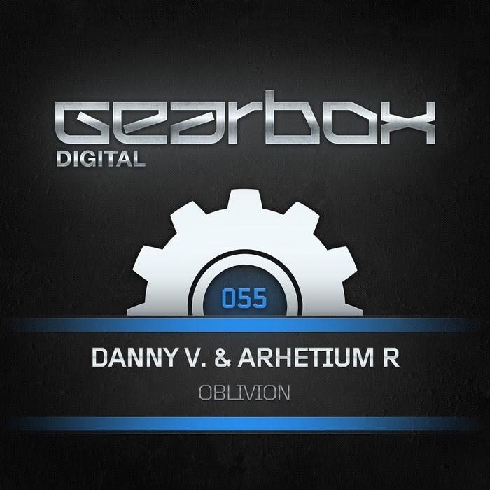 DANNY V/ARHETIUM R - Oblivion