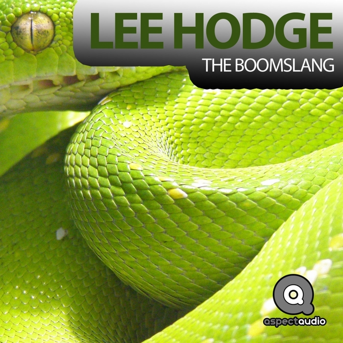 HODGE, Lee - The Boomslang