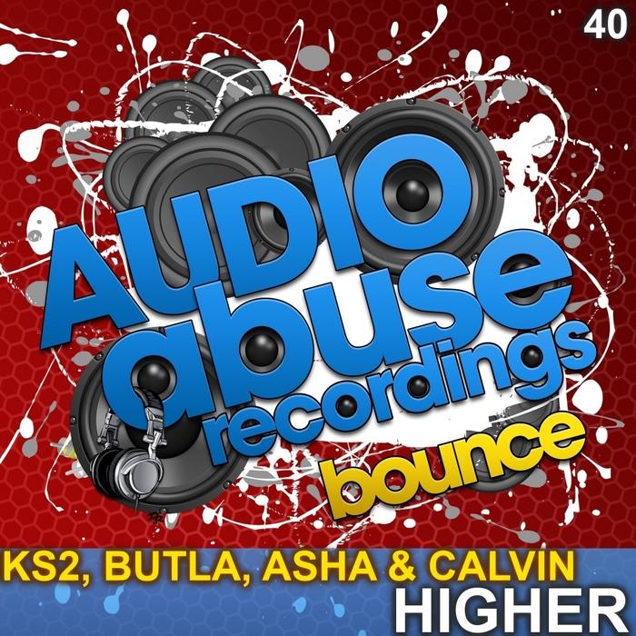 KS2/BUTLA/ASHA/CALVIN - Higher