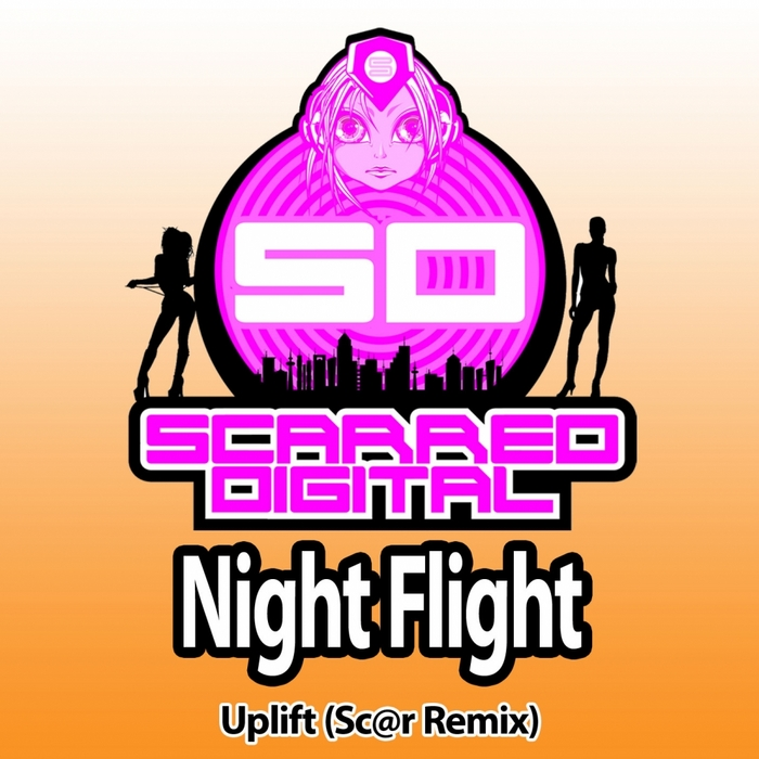 UPLIFT - Night Flight