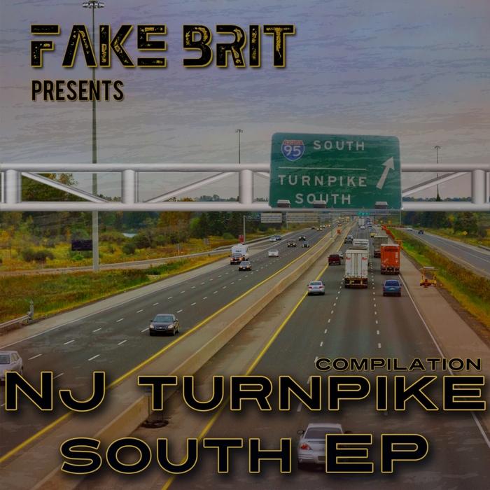 FAKE BRIT/DIMA KUBIK/IMERIK - NJ Turnpike South EP