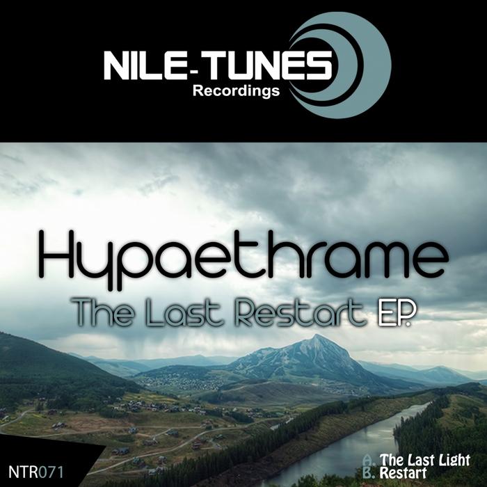HYPAETHRAME - The Last Restart EP.