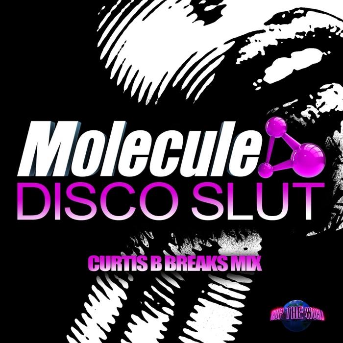 MOLECULE USA - Disco Slut