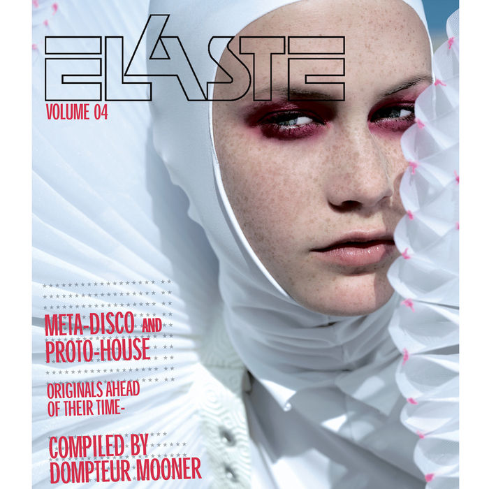 VARIOUS - Elaste Volume 4 - Compiled By Dompteur Mooner