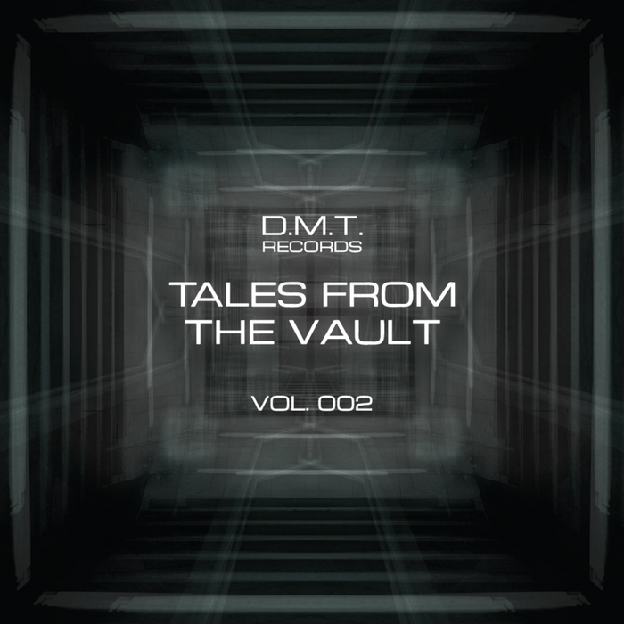 PANORAMIC BLUR/DER DENKER/XENOSCAPES/ZENTRIX - Tales From The Vault Vol 2