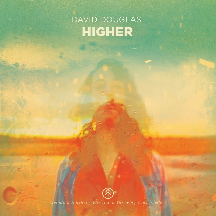 DOUGLAS, David - Higher