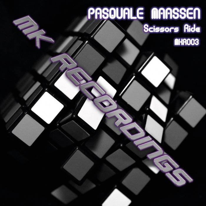 MAASSEN, Pasquale - Scissors Ride