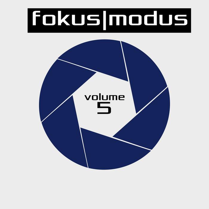 VARIOUS - Fokus/Modus Vol 5