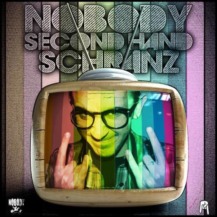 NOBODY - Second Hand Schranz