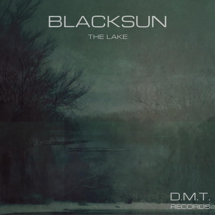 BLACKSUN - The Lake EP